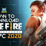 How To Download FREE FIRE on PC via Bluestacks (EASY FREE)