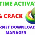 How To Download IDM With Crack Life Time Activation 100 Working