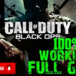 How to Download Call of Duty Black Ops Wii – Dolphin Emu