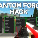 NEW Phantow Froces Hack WallHack, AimBot Download 2020