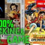 One Piece Unlimited Cruise 2 Wii – Download Link google