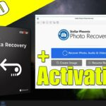 Phoenix Photo Recovery (last version) + ACTIVATION