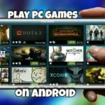 Ps4 Emulator on Android Mobiles Play Pc Games in Android 2020