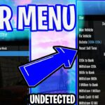 STAR MOD MENU l FREE l GTA 5 ONLINE PC 1.51 BEST FREE l