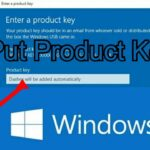 Windows 10 Pro Activation Key Generator – Windows 10 All Product