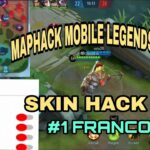 map hack mobile legends 2020 + Unlock skin map hack ml 2020