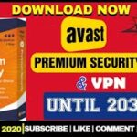 Avast Premium Security 2020 License Keys Till 2038 100