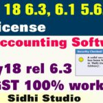 Busy18 rel 6.3 6.1 is available crack orignal Accounting License