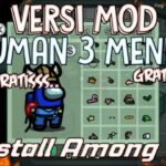 CARA DOWNLOAD AMONG US GRATIS DI PC + VERSI MOD