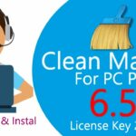Clean Master Pro 6.5 For PC Full Version Activation License Key