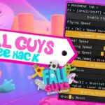 FALL GUYS FREE HACK MULTI HACK 2020 HOW TO DOWNLOAD TUTORIAL