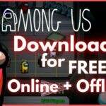 How To Download Among Us PC for Free Everything Unlocked