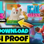 How To Download Fall Guys Free on PC 2020 Full Game Cracked
