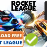 How To Download ROCKET LEAGUE From Epic Games Store For FREE In
