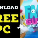 How to Download Fall Guys on PC? Fall Guys Ultimate Knockout