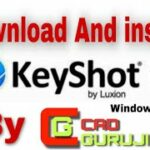 KeyShot Pro 9.3 Full version How to Download and Install on
