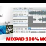 Mix Pad 5.98 Registration Code, Serial Key, Activation Code,