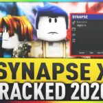 ✔️ Synapse X Cracked Serial Key 2020 ✔️ Synapse Free
