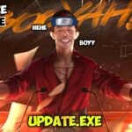 The Update.EXE – FREE FIRE EXE