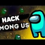 AMONG US NEW HACK FOR PC WORKING HACK FOR PC FREE DOWNLOAD