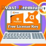 Avast Premium Security 2020 License Key Till 2038 Working