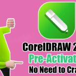 CorelDRAW 2020 Pre-Activated Download Install No Need to
