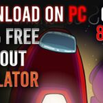 DOWNLOAD AMONG US ON PC NO CLICKBAIT 100 FREE WITHOUT