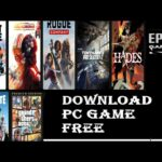 DOWNLOAD any pc game FREE🔴 live proof