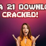 FIFA 21 Crack – FIFA 21 Download PC FREE ⚡ CRACKED MOD ⚡