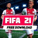 🤩 FIFA 21 FREE DOWNLOAD ONLINE FOR PC AND MAC OS CRACK 🤩