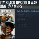 HOW TO DOWNLOAD INSTALL CALL OF DUTY BLACK OPS COLD WAR BETA