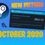 How to get extra money in your Steam Wallet for FREE