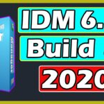 IDM Crack 6.38 Build 8 Patch + Serial Key 2020 Latest