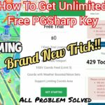 NEW PGSharp Key TRICK How To Get Unlimited PGShrap Active Key