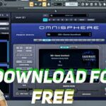 Omnisphere 2 on MAC⁄PC for FREE Download ✅ How to get