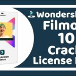 Wondershare Filmora 10 Crack Full Version License Key For