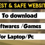 Best Website To Download Softwares For PCLaptop
