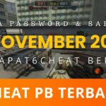 CARA DOWNLOAD + PEMAKAIAN CHEAT POINT BLANK ZEPETTO 9 NOVEMBER