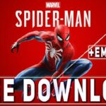 Download Marvels Spider-Man on PC (TUTORIAL) 2020 Full Game