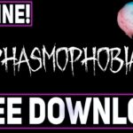 Download Phasmophobia on PC (TUTORIAL) 2020 Full Game for Free