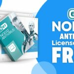 ESET NOD32 Antivirus Full Activated Keys 2021-2022 UPDATED100