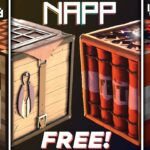 How to DownloadInstall NAPP For Free 1.13 – 1.16.3