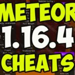How to get Cheats for Minecraft 1.16.4 – download install