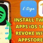 NEW Install Tweaked Apps iOS 14.2 – 13 With AN APPSTORE App NO