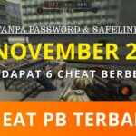 UPDATE CARA DOWNLOAD + PEMAKAIAN CHEAT POINT BLANK ZEPETTO 19